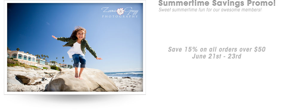 Summertime Savings On Post Processing